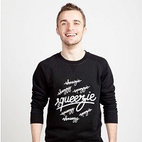 snapchat de Squeezie Youtubeurs, Gamers, ; instagram de Squeezie Youtubeurs, Gamers, ; youtube de Squeezie Youtubeurs, Gamers, ; facebook de Squeezie Youtubeurs, Gamers,