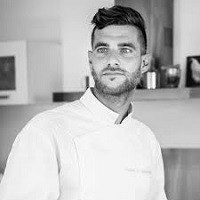 réseaux snapchat instagram facebook youtube de Thibault Barbafieri Top Chef 9,