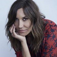 réseaux snapchat instagram facebook youtube de Zazie The voice 7,