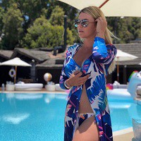 réseaux snapchat instagram facebook youtube de Amelie Neten Les anges 10, Friends Trip -Bali,