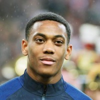 réseaux snapchat instagram facebook youtube de Anthony Martial Footballeur,